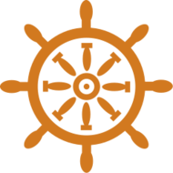 ship,captain wheel,ship wheel