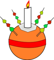 christingle,candle,christmas,christian,light,jesus,church,jesus,jesus