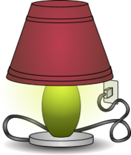 Clipart Lamp