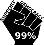 occupy,help,wall,street,hand,fist,logo,occupyhelp,revolution,movement,support,democracy