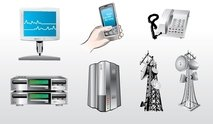 monitor,server,iphone,comunication,phone,anthena,hand,aerial,antenna,signal,dedicated,hosting,internet