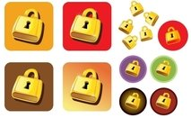 bling,lock,padlock,security