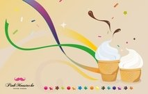 ice,cream,sprinkle,star,splash,wallpaper