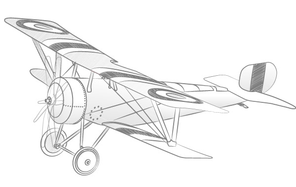 vector airplane clip arts  free clipart