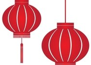 red,lantern,chinese,new,year,dragon