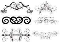 ornament,swirl,decorative,decor,decoration,element