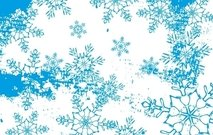 frozen,landscape,snowflake,christmas,ice,winter