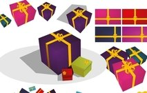 dragonartz,gift,icon,present,box,holiday,christmas