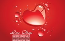love,theme,background,card,poster,heart