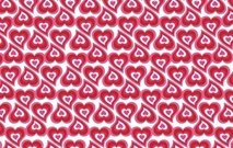 background,graphic,heart,pattern,red,valentine