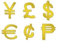 money,denomination,peso,dollar,yen,pound,lira,cent,euro