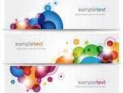 banner,beautiful,colorful,minimal,modern,template