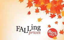 autumn,discount,fall,falling,price,conceptual,background
