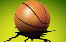 activity,background,ball,basket,basketball,circle,circular,color,competition,competitive,crack,creative,design,editable,element,enjoyment,entertainment,equipment,exercise,fast,floor,fun,game,graphic,illustration,isolated,leather,leisure,modern,nobody,object,pattern,play,player,recreation,round,shape