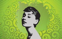 audrey,hepburn,artist,celebrity,hollywood,star,people