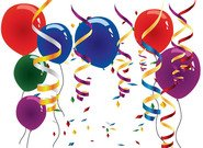 balloon,streamer,object,misc,party,celebration,birthday,confetti,surprise