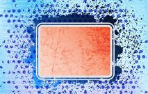 background,banner,blot,blue,colorful,frame,grunge,ink,line,messy,splash,stain,texture,wet,streak,lin