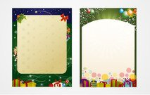 santa,letter,christmas,xmas,banner,season,greeting,seasonal,card,gift,present,box,lace,ribbon