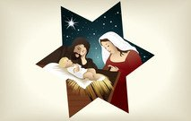 christmas,xmas,nativity,scene,holiday,season,seasonal,yearly,yuletide,jesus,christ,star,mary,joseph