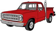 pick up,truck,pickup,4x4,car,classic car,retro car,retro truck