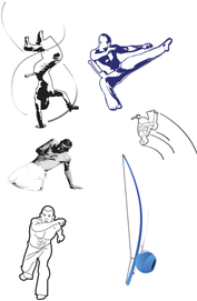 capoeira,stance,posture,position,dance,fighting,move