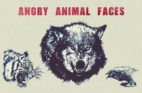 animal,wolf,face,scary,animal