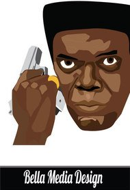 samuel l jackson,actor,people,man,awesom,icon,hollywood