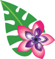 flower,leaf,tropical,hibiscus,plumeria,hawaii,hawaiian,party,summer,pretty,hibiscus,hawaii,hawaiian