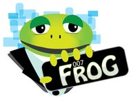 frog,cartoon,james bond,bond,character,animal,amphibian