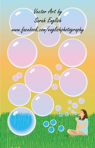 bubble,girl  blowing bubble,spring,people,grass,blow,girl,woman