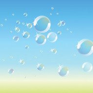 bubble,clear,mist,soap,object,element,bubble,object,design,element