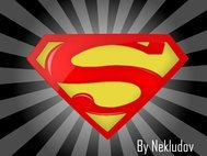logo,vector,superman,hero,character,comic,comic book