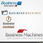 business,machine,template,logo,logo open stock,folder,file,sheet,power,button,machine,free