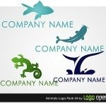 gecko,fish,whale,animal,business,identity,company,corporate,identification