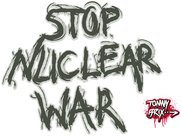 stop,nuclear,war,tommy brix,hate,love,grey,antiwar,anti war,peace