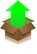 box,web,2 0,internet,download,upload,icon,client,print