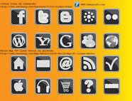 icon,web,web element,button,social