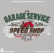 auto,jahrgang,t shirt,garage-dienst,speed-shop,comic-buch,tshirt-entwurf,altes auto