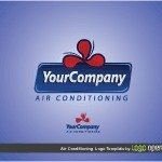 air,conditioning,template,business,cool,cooling,heat,heating,fan,blade,logo