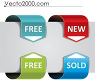 arrow,web,toolkit,new,sold,reed green blue,web element,colourful,label,red,green,blue,element