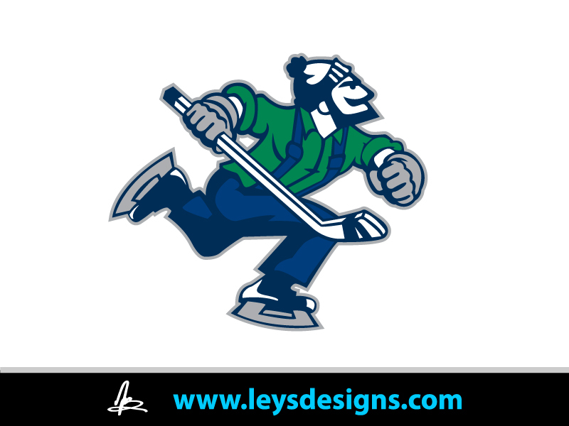 788bf03d3 Canucks Bringing Back the Flying Skate Uniforms in 2020 - Page 4 ...