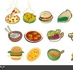 food,cartoon,pizza,spaghetti,hamburger,green,cake,chinese,salad,rice,spaguetti,rise,vegetable,hot,dog,chicken,dessert,chinese,vegetable