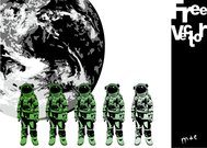 spacesuit,the earth,astronaut,space,outerspace,technology