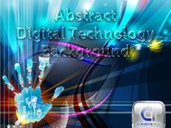 abstract background,digital background,technology background,vector background