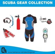 scuba,gear,tank,snorkel,scuba mask,wetsuit,oxygen tank,water sport,diving,dress,equipment,mask,suit,underwater,animals,backgrounds & banners,buildings,celebrations & holidays,christmas,decorative & floral,design elements,fantasy,food,grunge & splatters,heraldry,free vector,icons,map,misc,mixed,music