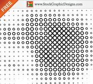 circle,decoration,design,element,free vector,half tone,halftone,pattern,spotted