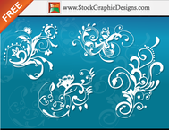 decorative,elegant,filigree,flourish,flower,hand drawn,swirl,floral element,ornamental design