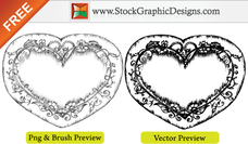 decoration,flourish,hand drawn,love,romance,symbol,valentine day,wedding,sketchy heart