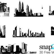 architecture,australia,background,book,bridge,building,cap,city life,city skyline,cityscape,clock,free vector,free vector pack,hair,home,house,illustration and painting,office,paint,reflec