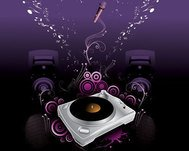 abstract,circle,dj,microphone,musical,illustration,music,trend,graphic,illustration,music,trend,vector,graphic